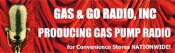 Gas & Go Radio